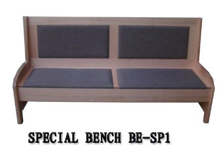 SPECIAL BENCH BE-SP1