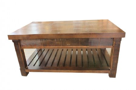 R-OREGON COFFEE TABLE FCT8OR