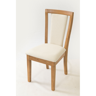 Solid Ash Timber-Lindfield chair