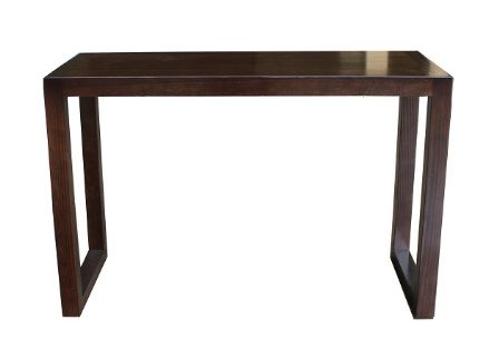 Tasmanian Oak Timber Hall Table HT-U01