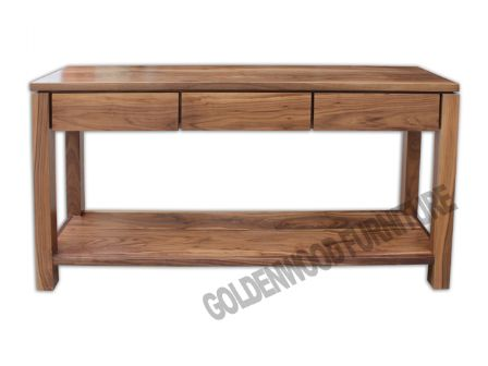 American Walnut Hall Table HT310SG-AW