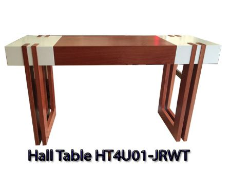 HALL TABLE HT4U01-JRWT