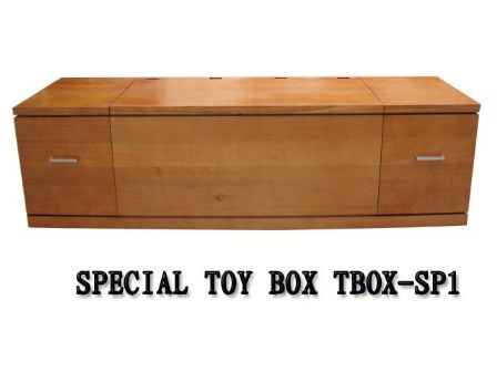SPECIAL TOY BOX TBOX-SP1