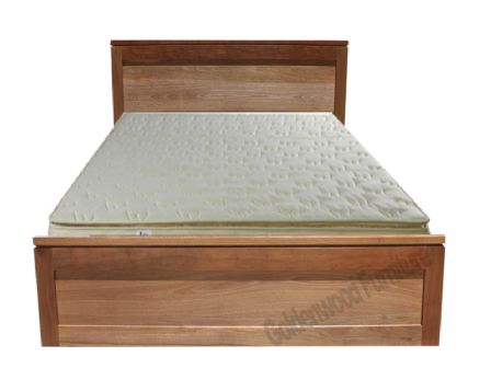 Spotted Gum Timber Bed  BD-SG01SPGT t