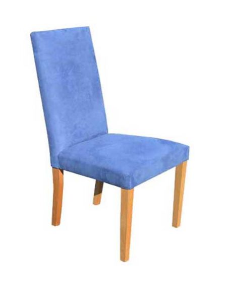 Full upholstered chair- Puccini to a